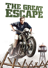 Search netflix The Great Escape