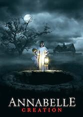 Search netflix Annabelle: Creation