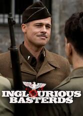Search netflix Inglourious Basterds