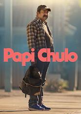 Search netflix Papi Chulo