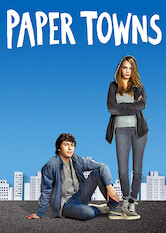 Search netflix Paper Towns