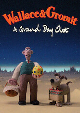 Search netflix Wallace and Gromit: A Grand Day Out