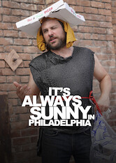 Search netflix It's Always Sunny in Philadelphia