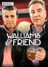 Search netflix Walliams and Friend