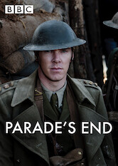 Search netflix Parade's End